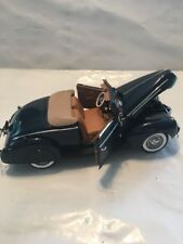 1939 FORD DELUXE CONVERTIBLE COUPE FRANKLIN MINT