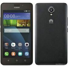 Teléfonos móviles libres Huawei color principal negro con conexión 4G