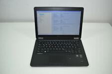"DELL Latitude E7250 12,5"" Intel Core i5-5300 @ 2,30GHz ERSATZ Laptop #3"
