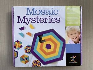 Mosaic Mysteries Discovery Toys 4128 Learning Pathways