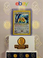 Light Dragonite 14/105 1st Edition HP Played Neo Destiny Holofoil Rare Holo Card