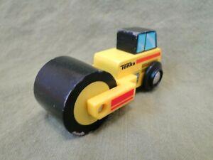 Tonka Wooden Steam Roller