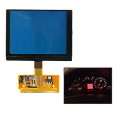 Car Replacement VDO LCD Cluster Speedometer Display Screen For Audi A3 A4 A6 UK