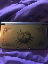 Nintendo New 3DS XL Legend of Zelda: Majora's Mask Limited Edition
