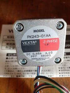 Stepper motor Vexta PX243-01AA