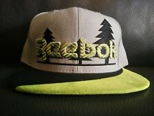 new reebok classic snapback baseball hat