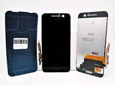 Pantalla LCD para HTC 10 One M10 Pantalla Táctil Negro incl. Herramienta Y