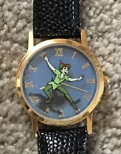 Peter Pan & His Shadow L.E. Watch