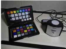 X-Rite i1 Photographer Kit - Display PRO and ColorChecker Passport Package
