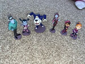 Disney Vampirina Character Set from The Disney Store