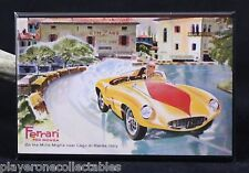"Ferrari 750 Monza 2"" X 3"" Fridge / Locker Magnet."
