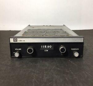 Narco Com 11A Aviation Radio