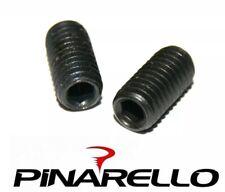 PINARELLO GAN DOGMA F8 F10 SCREW SCREWS BOLT BOLTS FOR FRAME SEATPOST SEAT POST