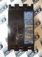 Cutler Hammer Chh3200, 200 Amp 240 Volt Circuit Breaker- Recon W/ Test Report