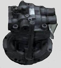 Hitachi  Excavator UH083 Travel Motor