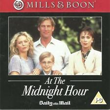 AT THE MIDNIGHT HOUR - Romance DVD
