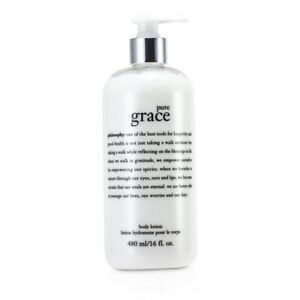 NEW Philosophy Pure Grace Body Lotion 480ml Perfume