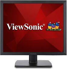 "Viewsonic LCD Monitor VA951S 19"" LED Backlit Display *NEW* (Free Shipping)"