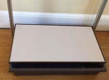 George Nelson Omni CSS Wall System Unit Shelf - Drawer Or Desk Unit