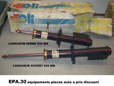 PAIRE AMORTISSEURS AVANT FIAT 131 SERIE 3 - 178057