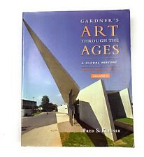 Gardner's Art Through The Ages A Global History Volume 2 Kleiner Instructor's Ed