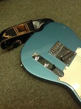 Fender Telecaster Guitar Ice Blue