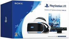 Amazon.co.jp Limited PlayStation VR PlayStation VR WORLDS CUHJ-16012 Bonus ver.