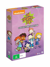 Rugrats All Grown Up Complete Collection (DVD, 10-Discs) NEW