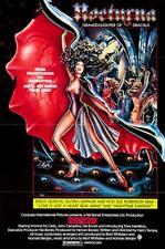 Nocturna (1979) dvd