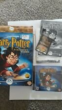 Ea Games * Harry Potter And The Sorcerer'S Stone * Cd-Rom Game