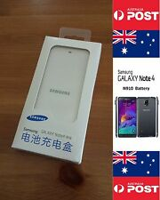 Samsung Note 4 N910 Original Retail White Charger Dock - Local Seller