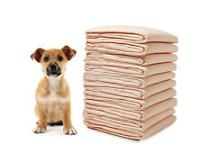 100g Pee Puppy Training Dog Pads Wee Pet Pad Underpads Potty 100pk Housebreaking