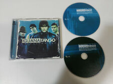 IGUANA TANGO COLECCION POP + MUDANDO LA PIEL - 2 X CD 2003 EU EDITION