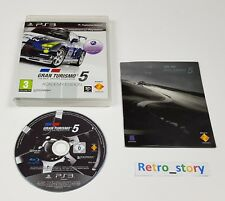Sony Playstation PS3 - Gran Turismo 5 : Academy Edition