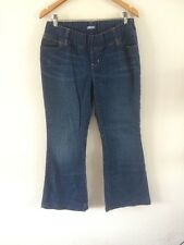 "GAP Maternity Jeans Trousers Size 8 Leg 29"" <R744"