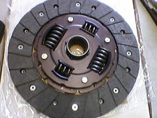 "HOLDEN 6 TO TOYOTA SUPRA CELICA G/BOX CLUTCH PLATE  RED Engine 8.6"" Dia"