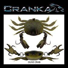 Cranka Crab 65mm