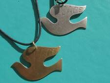 Unbranded Brass Statement Fashion Necklaces & Pendants