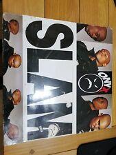 "Onyx - SLAM (12"")1993 Vinyl HIPHOP CLASSIC LP"