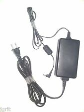BATTERY CHARGER = Sharp ViewCam VL AH151U Hi 8 camera ac power supply dc adapter