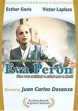 Eva Peron (DVD, 2004)