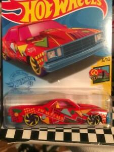 "2021 HOT WHEELS ""80 EL CAMINO"""
