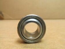 "1 NIB FK AURORA COM10 SPHERICAL PLAIN BEARING COM 10 5/8"" ID 1-3/16"" OD USA"