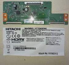 DYNAMIC KD0-V0 E255400 94V-0 TV HITACHI 43HB6W621
