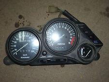 compteur 36059 km complet avec eclairage kawasaki zzr 600 type D 1990 1992