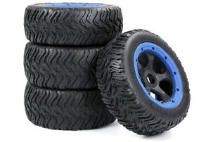 Onroad wheel tire for baja 5T/5SC/5FT 1/5 rc car