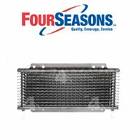 Four Seasons Automatic Transmission Oil Cooler for 1985-1999 GMC C1500 - zp