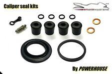 Suzuki GT 250 front brake caliper seal repair rebuild kit 1973 1974 1975 1976