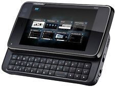 Nokia N900 Unlocked B *VGC* + Warranty!!