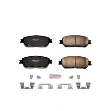 Disc Brake Pad Set Front Power Stop 17-906B fits 05-15 Toyota Tacoma